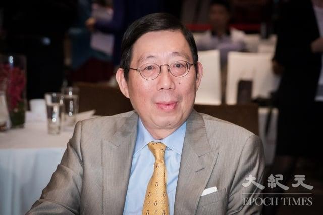 富邦金控董事長蔡明興表示,反送中讓香港有資金外流壓力。圖為資料照。(記者陳柏州/攝影)
