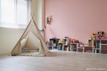 打造親密小空間 兒童房眉角看這裡!