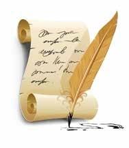 翻閱自己以前的日記,還有許多作品,那都是一種成長的痕跡與記錄,那些都不只是片段,而是在人生的每一個時刻都充滿著意義。(Fotolia)