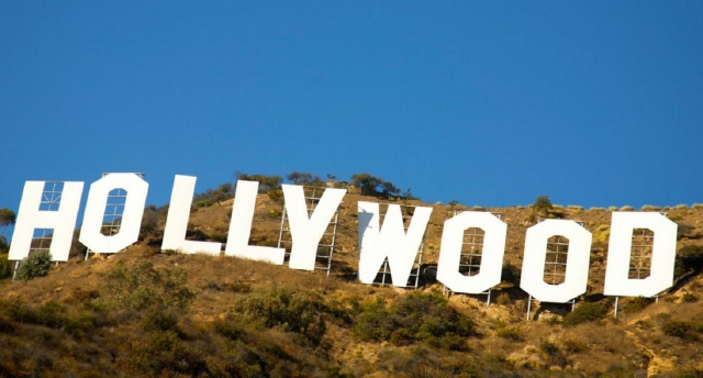 好萊塢是全球電影迷嚮往地。(美國官方旅遊網站提供)