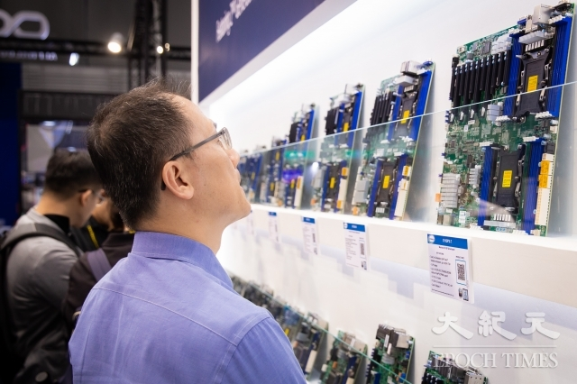 研調機構IC Insights調查顯示,美國半導體2018年市占率達52%,全球居冠;台灣IC設計市占率達16%,為全球第2位,整體半導體市占率6%。圖為示意照。(記者陳柏州/攝影)