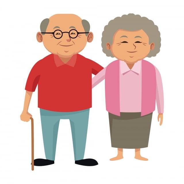 老人是個寶,但是唯有用心去挖掘,勇敢去承擔,才能獲得這塊至寶。(123RF)