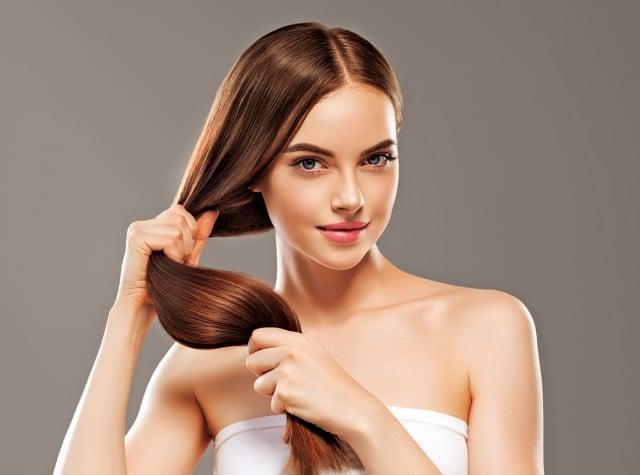 「髮為血之餘」,頭髮是血液滋養的,血液充足的時候,才能滋養到頭髮。(Shutterstock)