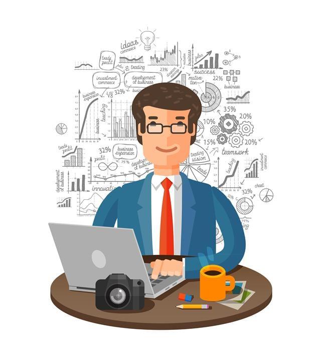 管理專案的目的,是在確保每一個專案可以如期完成,而不是充分利用每一項資源。(123RF)