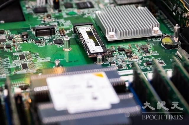 國際半導體產業協會(SEMI)發布年中整體設備預測報告,台灣預估達123.1億美元、成長21.1%,不僅是全球成長率最高,且躍居全球最大半導體設備市場。圖為示意照。(記者陳柏州/攝影)