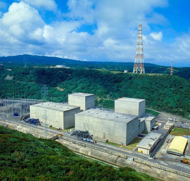 台電核一廠12日獲原能會核發除役許可。(中央社)