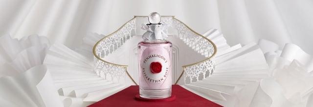 優雅玫瑰花香能為對方留下難忘的回憶。(品牌提供)