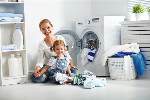 期待家電能幫助生活更簡便。(123RF)