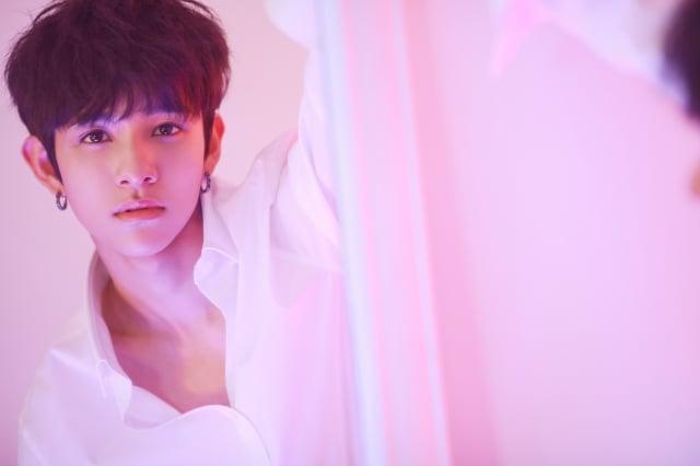 韓國歌手金Samuel,圖為資料照。(華納提供)