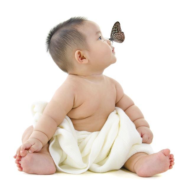 魚樂洗潔系列溫和潔淨,清洗寶貝用品媽媽更安心。(123RF)