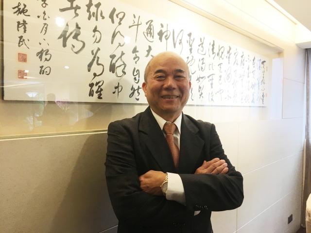 台灣機械工業同業公會理事長柯拔希認為,貿易戰會造成台灣機械業短空長多、先蹲後跳。(中央社資料照)