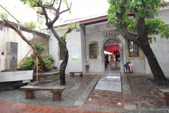 鹿港傳統工藝展 看盡16位大師作品