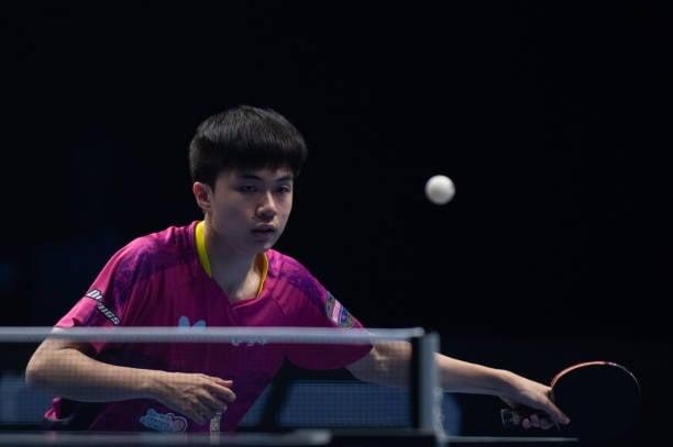 林昀儒,圖為資料照。(Getty Images)