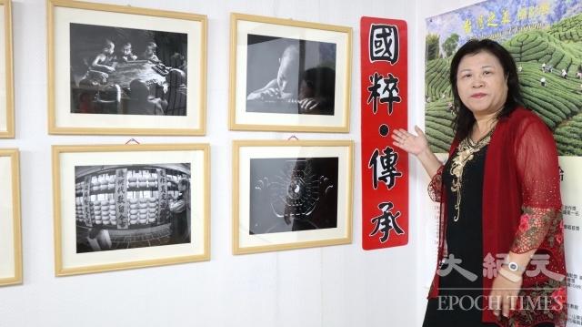 施美鈴自詡讓珠心算國粹傳承,珠心算教育能躍昇國際。