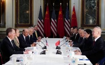 中共想雙軌談判脫僵局 分析:美國不會同意