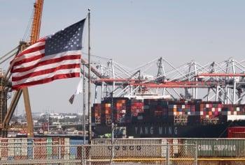 專家:台總統大選 攸關美中貿易戰