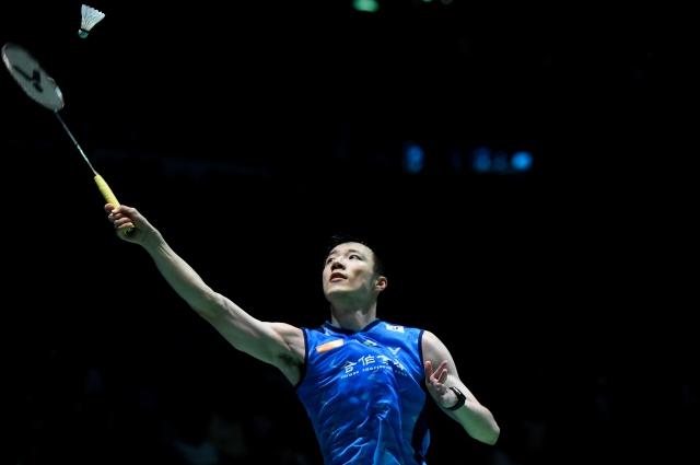 王子維,圖為資料照。(Getty Images)