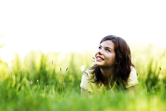 如果仔細想想,我的能力,我的條件,我將扮演怎樣的人生?(Fotolia)