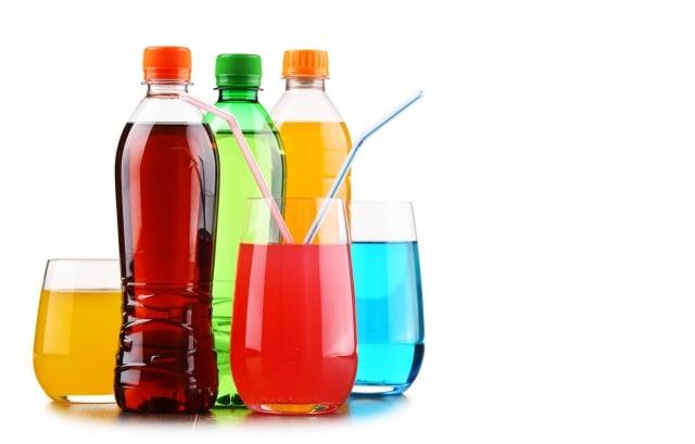 演示現場中,沒有一個孩子願意喝這些美味飲料。(Shutterstock)