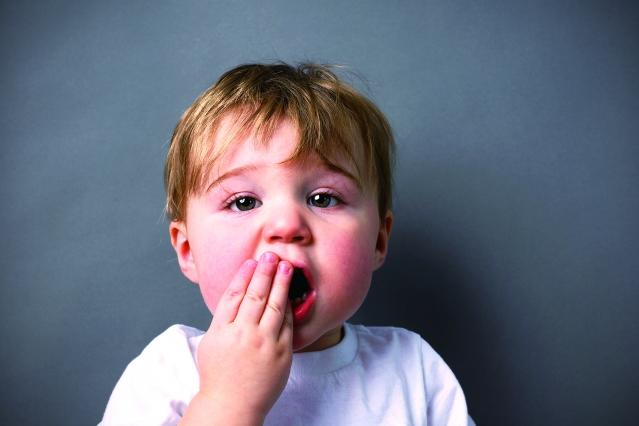 牙齒古代稱為「雅言」,牙齒影響語言、咀嚼食物、面相的關係很大。(123RF)