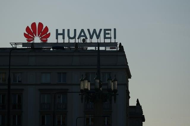 美國政府機構已基本禁止使用中國公司的電信設備,尤其是華為設備。( Sean Gallup/Getty Images)