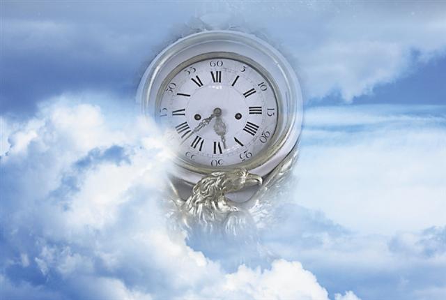 時間緩慢的感覺,其實乃是砥礪心志,這樣的時間感能讓我們體驗不同的心境,也能讓我們經歷了不同的人生境地,如此我們才能藉著奧妙的時間感,在一生當中,去體驗前世來生。(Fotolia)
