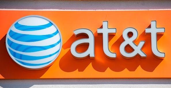 美國四大電信商之一AT&T宣布在紐約市提供5G訊號的服務。(Getty Images)