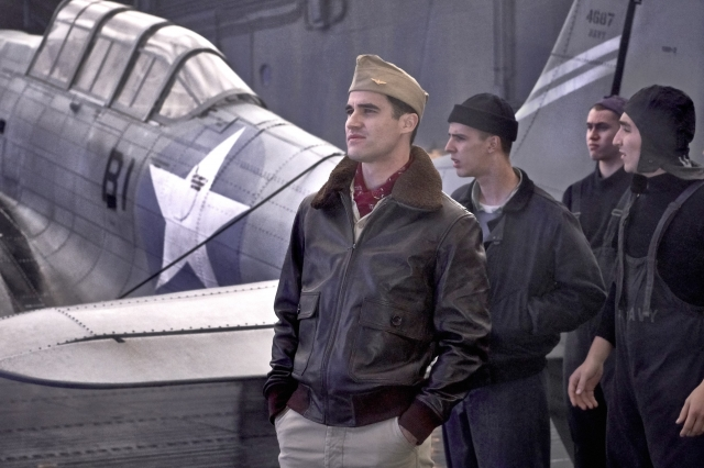 《決戰中途島》劇照。(双喜電影提供)