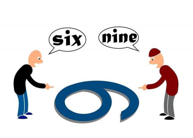 冷靜、客觀、柔軟的觀點,試圖看透事情的本質,避免使用「絕對」這個詞,就能避免成為太過先入為主的人。(shutterstock)