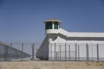 密件曝光 中共威脅被關押者孩子