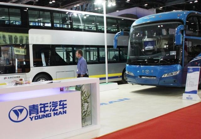 因「水氫發動機」而出名的杭州青年汽車集團有限公司於近日宣布破產。(大紀元資料室)