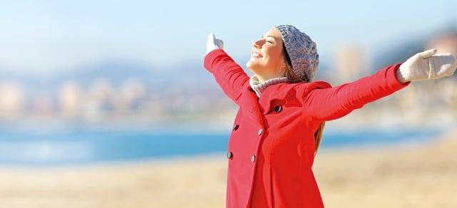 肺在人體五臟六腑的功能就像是一個「宰相」的地位,它有主氣,司呼吸;主行水;朝百脈,主治節等三大功能。(shutterstock)