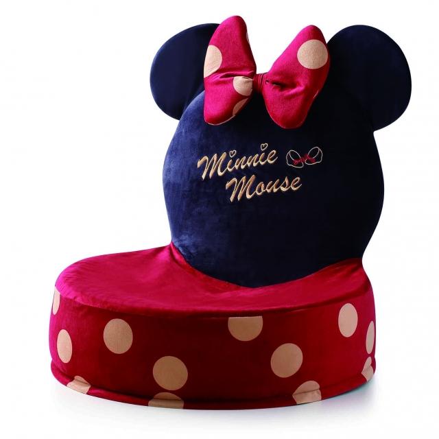 迪士尼系列米妮和室椅。