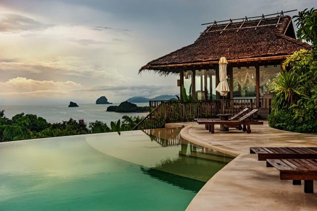 瑤諾島自然淳樸,充滿魅力。(Shutterstock)