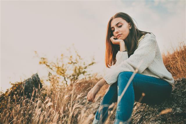感情的確很難像天秤一樣,付出與獲得無法取得平衡。然而,相愛的力量有多大,就能走多遠!(123RF)