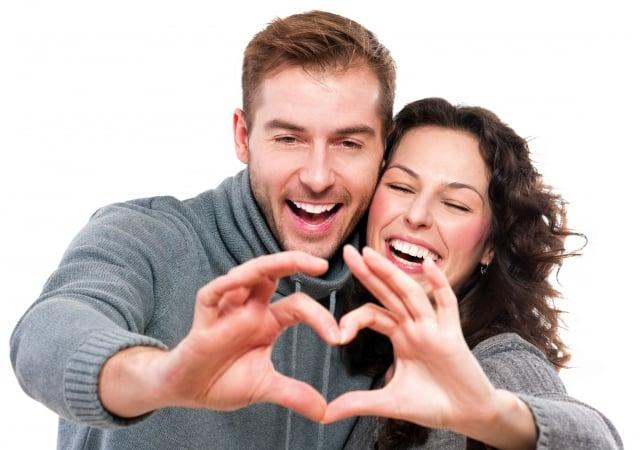 坦誠說出內心感受,不逃避問題,讓彼此互動更為良性。(123RF)