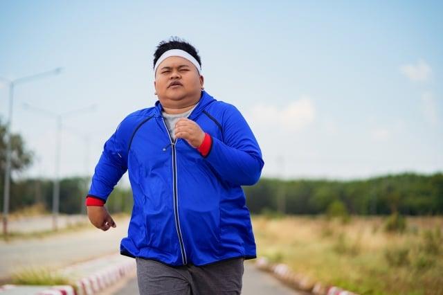 「糖胖症」是糖尿病和肥胖的合稱。(123RF)