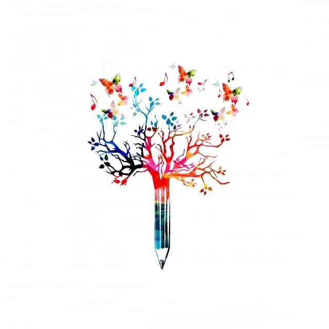國寫更強調的是思辨的深度與廣度,我們必須先鞏固此一核心,再向外鍛鍊寫作的技巧,寫出一篇好文章便不再是難事了!(123RF)