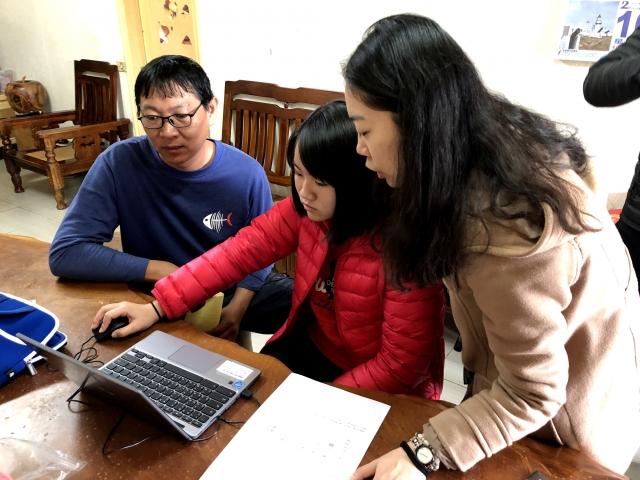 線上學習「PaGamO及因材網在延長寒假中的運用,一起停課不停學」。