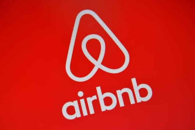 北京實行封閉式管理後,公司總部位於舊金山的民宿短租平台愛彼迎(Airbnb)2月10日表示,暫停北京的房源預訂直至2月29日。(Getty Images)