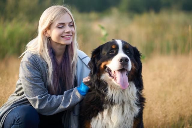 讓狗狗的體重保持在適合其品種的範圍內的標準,對狗狗的健康至關重要,同時也是主人的責任。(Fotolia)