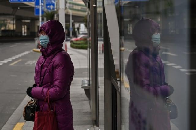 路透社當地時間週四(3月5日)刊登長篇調查報告,指中共當局在新冠病毒疫情和非洲豬瘟上,都採取了相似的延誤處理。示意圖。(Getty Images)