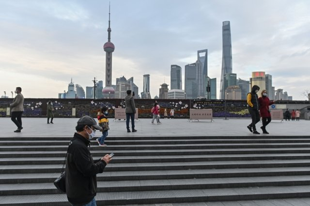 香港有線新聞近日報導,很多民眾仍然對疫情感到恐懼,有一些景點雖然開放甚至免費,但實際遊客並不多。(Getty Images)