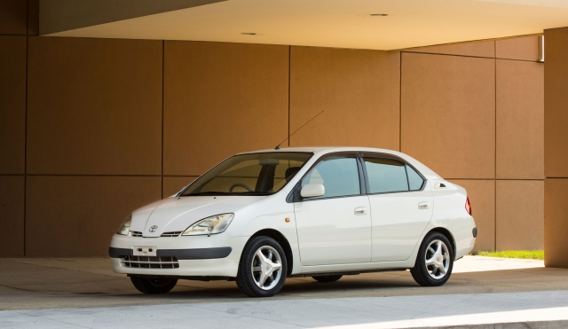 Toyota汽車。(業者提供)