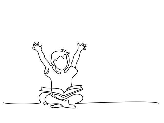 母校現在的學生人數不多,可是上起課來卻興致高昂,非常活潑,學習能力強,而且發問踴躍,讓整個授課與學習的過程充實而愉快。(123RF)