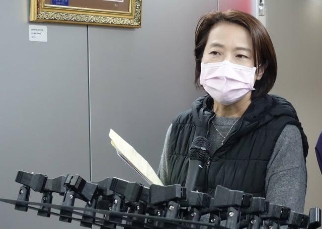 台北市副市長黃珊珊表示,為了多數國人的健康與自由,《特別條例》授權中央可做必要處置。(中央社資料照)