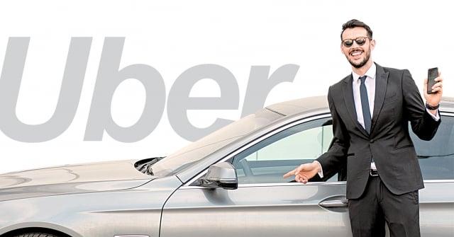 提醒共享車駕駛員和乘客在使用乘車服務時要保護自己。下面是他們給大眾一些安全提醒。(123RF)