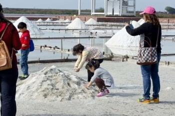 連假兒童好去處 臺南蹓躂攻略