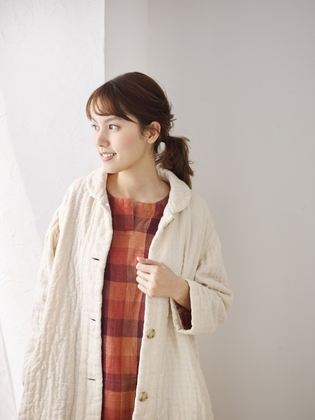 睡覺時穿著柔軟舒適的布料,可以提高睡眠品質。(品牌提供)