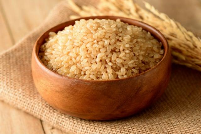吃糙米、玉米等粗雜糧,可以改善和提高鋅、鎘的比值,阻止動 脈硬化,減少鎘的積聚,有益於高血壓的防治。(Fotolia)